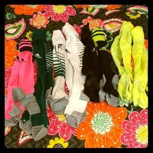 ⚽Adidas & Umbro Soccer Socks-8 Pairs⚽